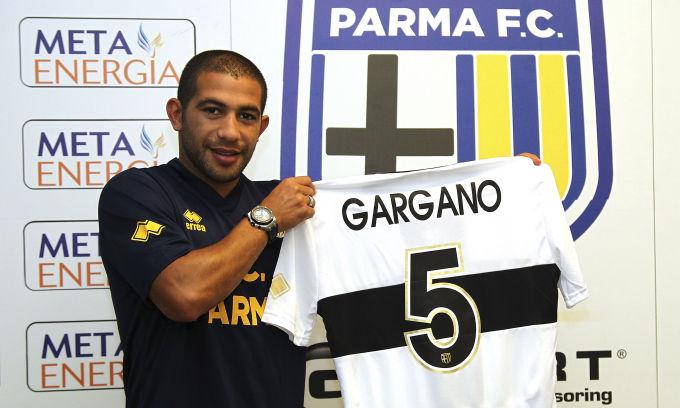 Gargano al Parma: possibile riscatto da due milioni per l'uruguagio