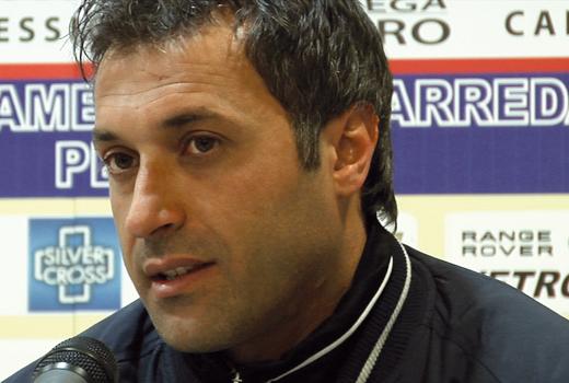 USSI, SSC Napoli e giornalisti: la stampa ricorda Carmelo Imbriani
