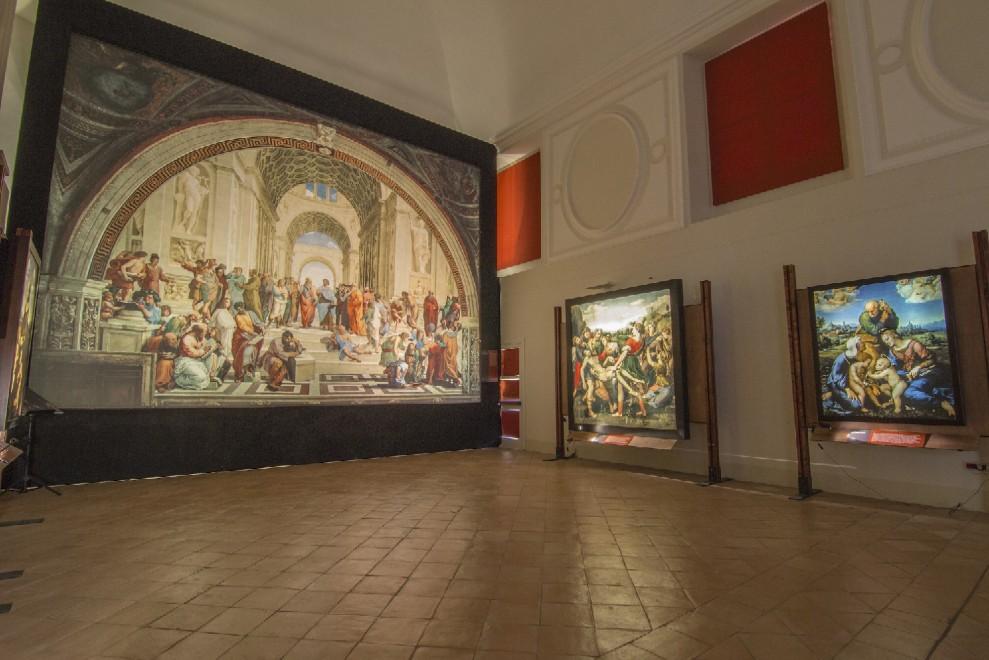 Una Mostra Impossibile: 50.000 i visitatori registrati