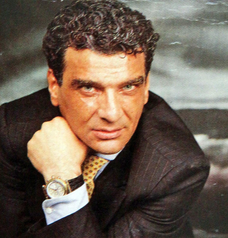 L'ex boss della camorra Luigi Giuliano diventa paroliere