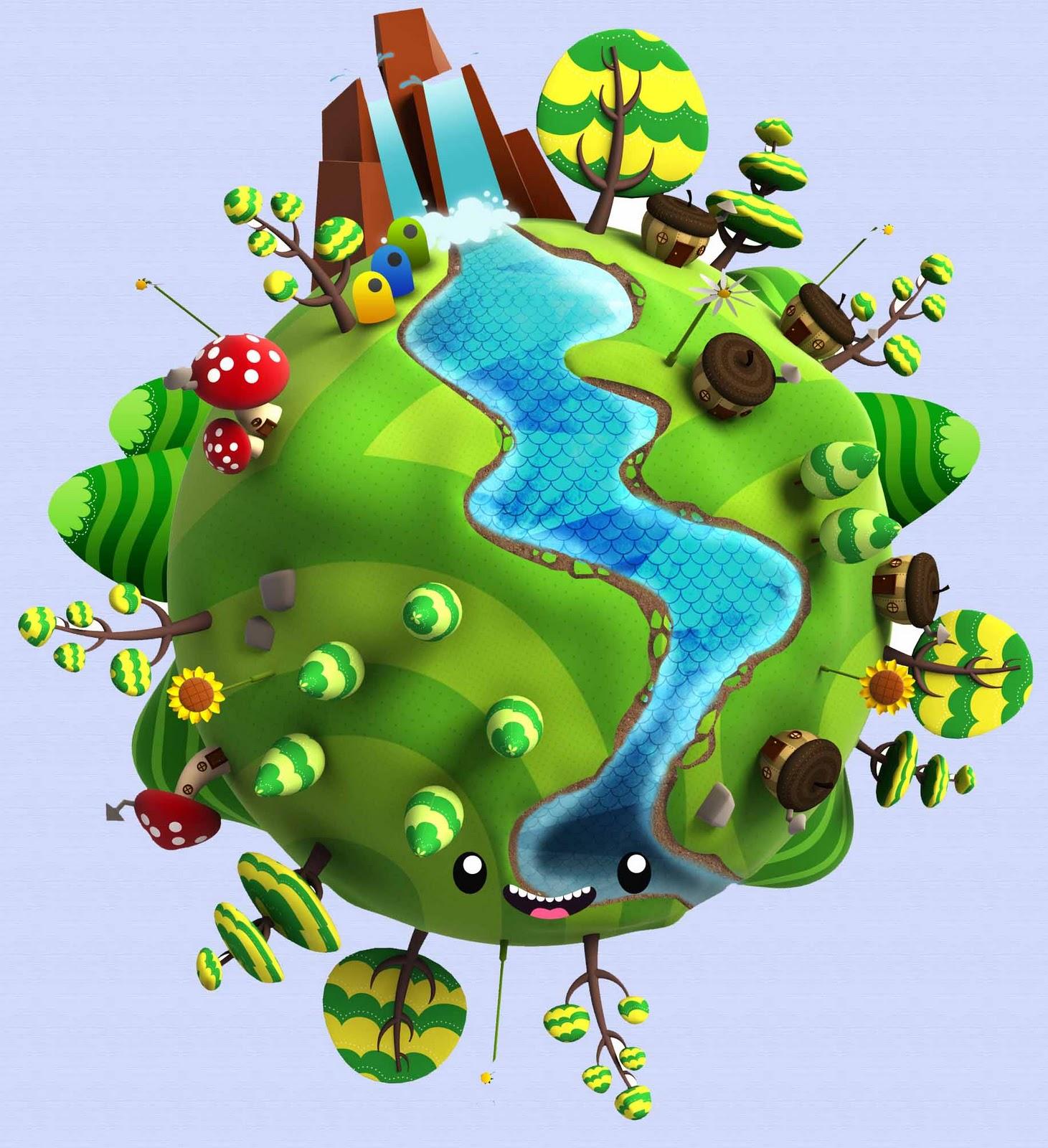 Noi e il mondo: un confronto ineludibile sullo stato dell'ambiente Italiano e Campano