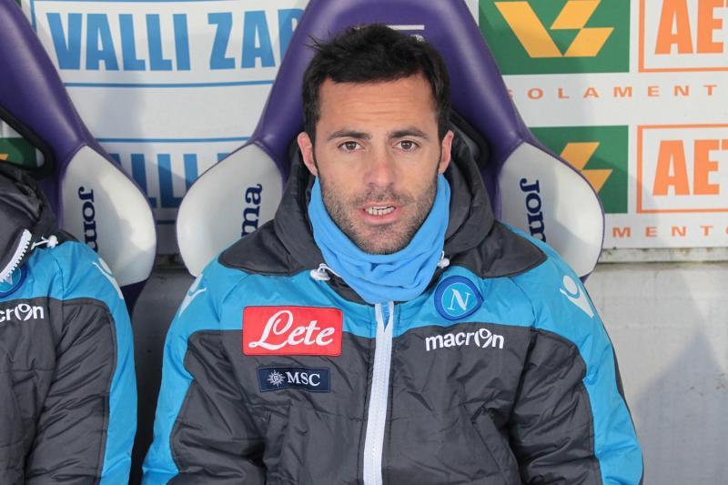 Calcio Napoli, vicino il rinnovo di Giandomenico Mesto