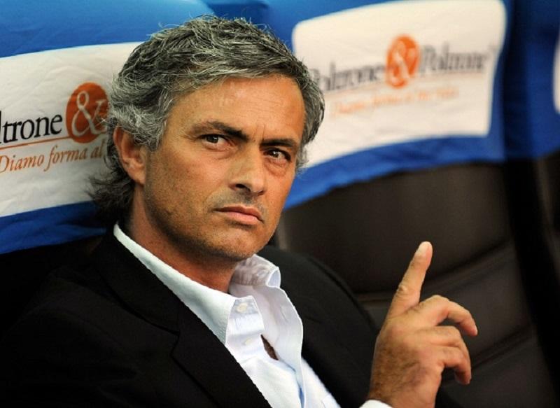 Boss scagionati da un omicidio da una foto con Mourinho