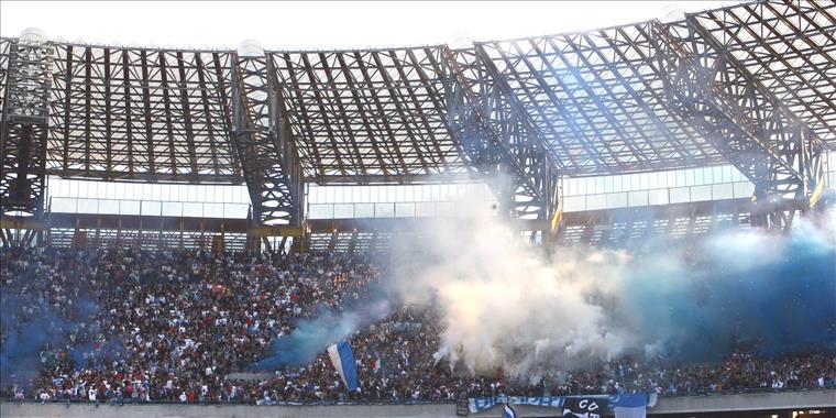 Napoli-Lazio: biglietti in vendita da domani