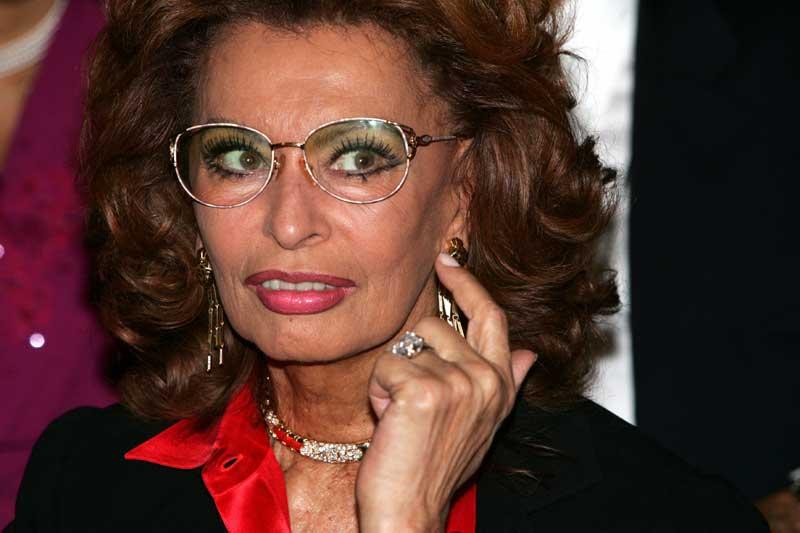 """Sofia Loren contro la pastiera Melegatti: """"fatela a casa, è meglio"""""""