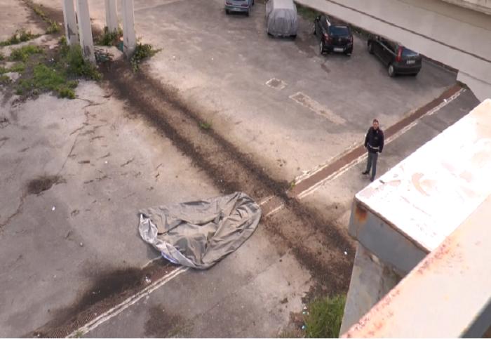 Fuorigrotta, tragedia Metro Piazza Leopardi: suicidio o malore?
