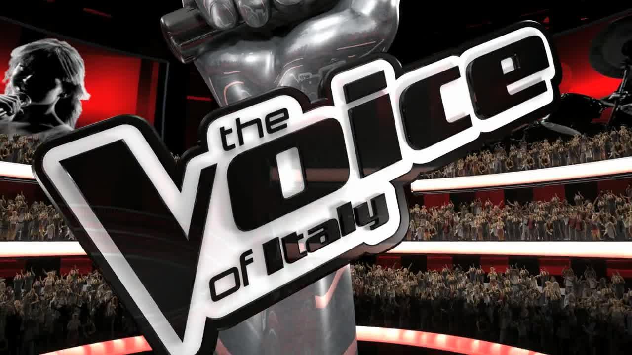 The Voice of Italy: Valerio Jovine e Giusy Scarpato continuano la loro avventura