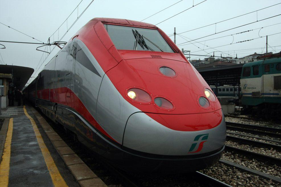Ferrovie: oltre 4.500 dipendenti verranno assunti nel 2019