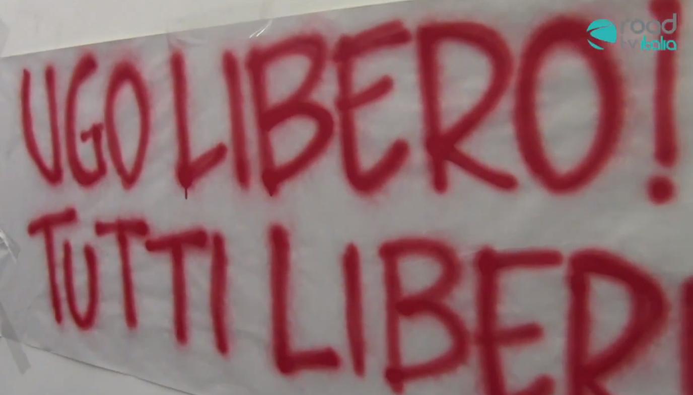 Scontri del 12 aprile, arresti domiciliari per Ugo, napoletano fermato durante la manifestazione a Roma