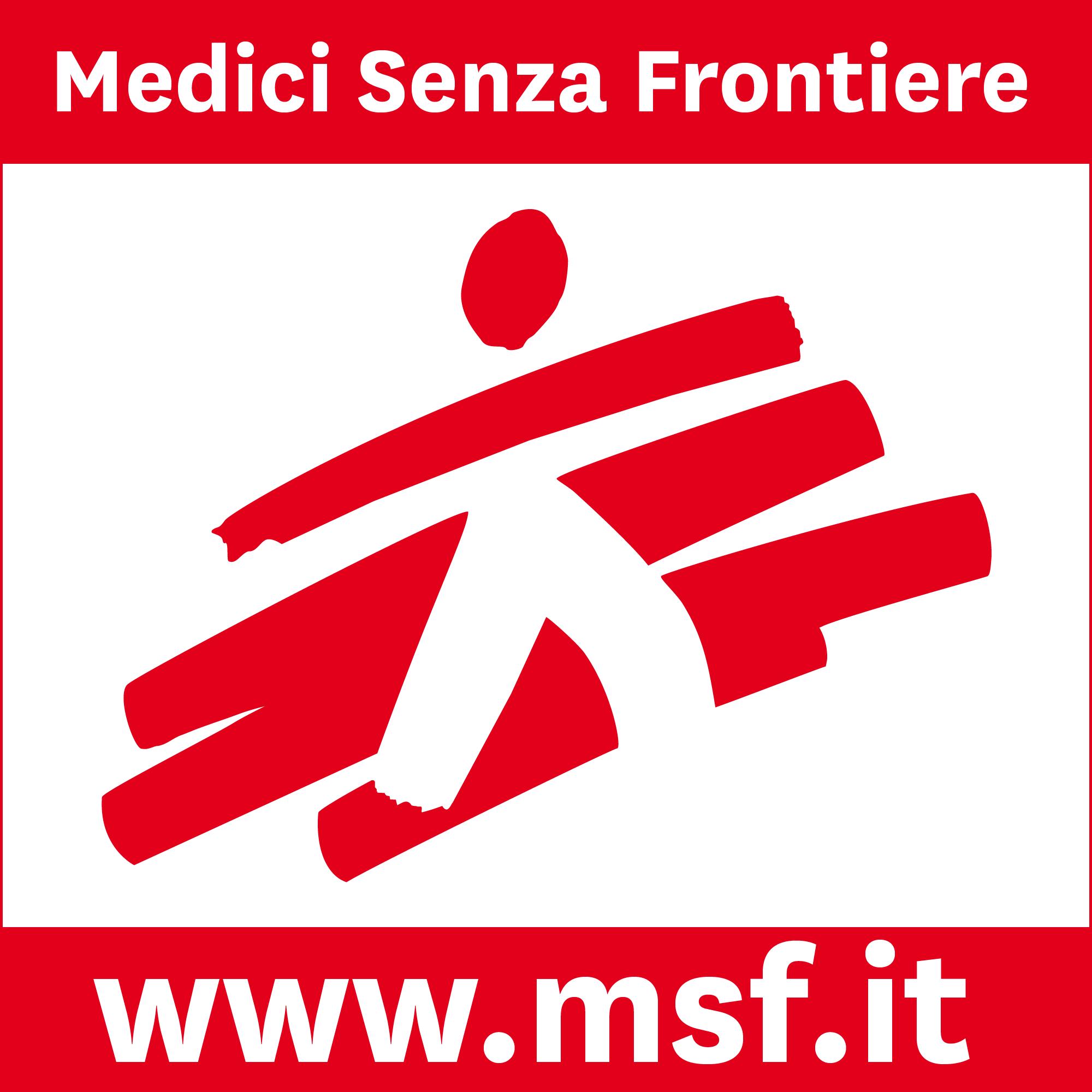 Arriva a Napoli l'ospedale di medici senza frontiere