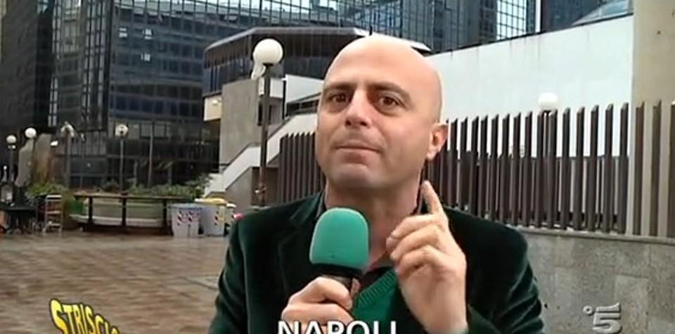"""Mazzette in tribunale, lo scoop di Striscia la Notizia sul mercato """"nero"""" di atti e fascicoli"""