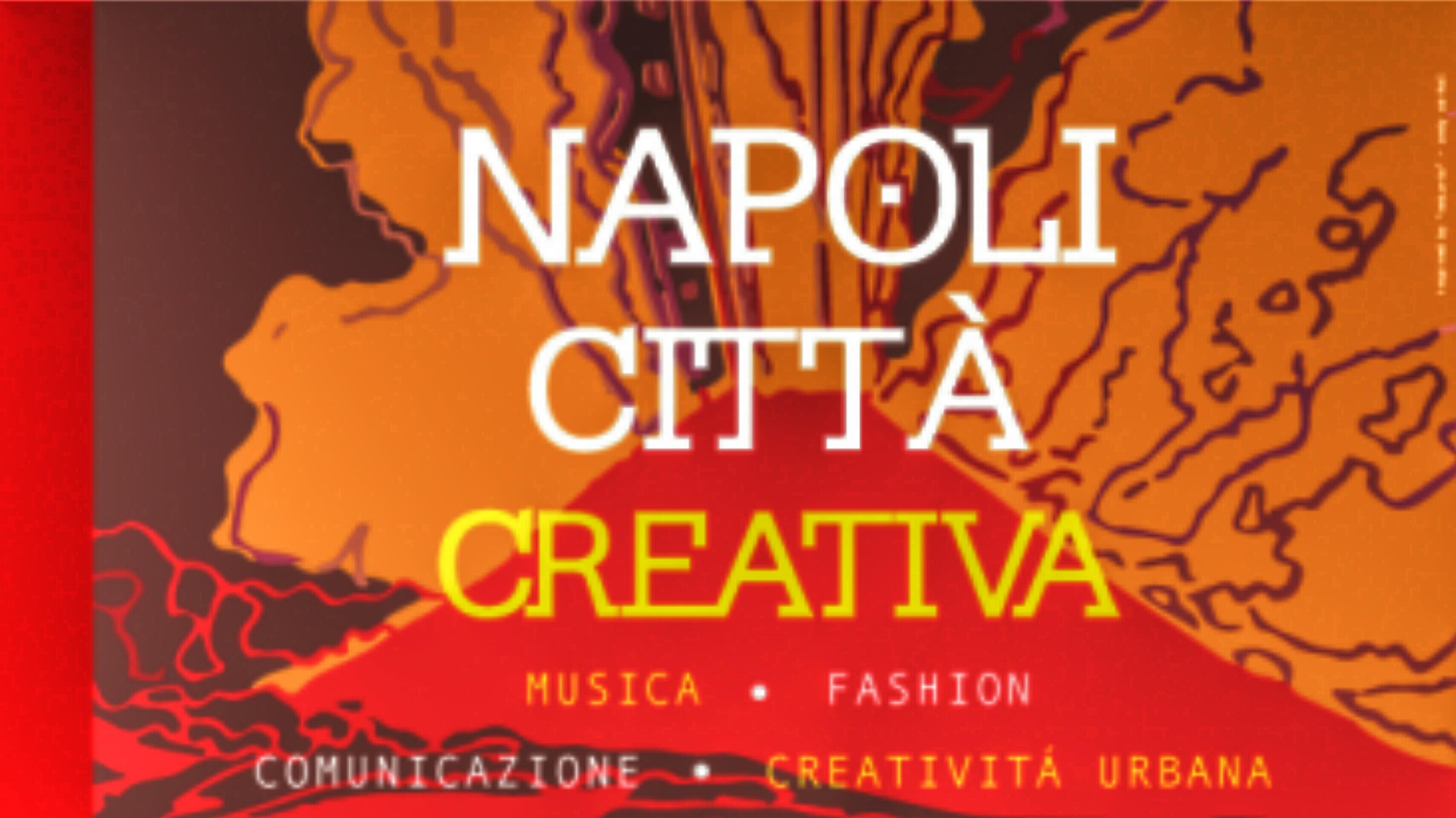 Napoli Città Creativa in Pop Art, la rassegna che intreccia giovani, creatività e Pop Art