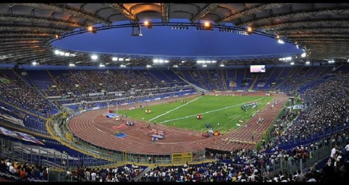 Per la finale di Coppa Italia arriva il sostegno anche dall'oriente