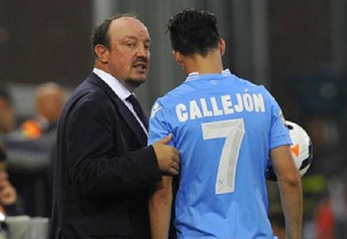 Callejon punta ai 20 stagionali e Benitez lo aveva previsto ...