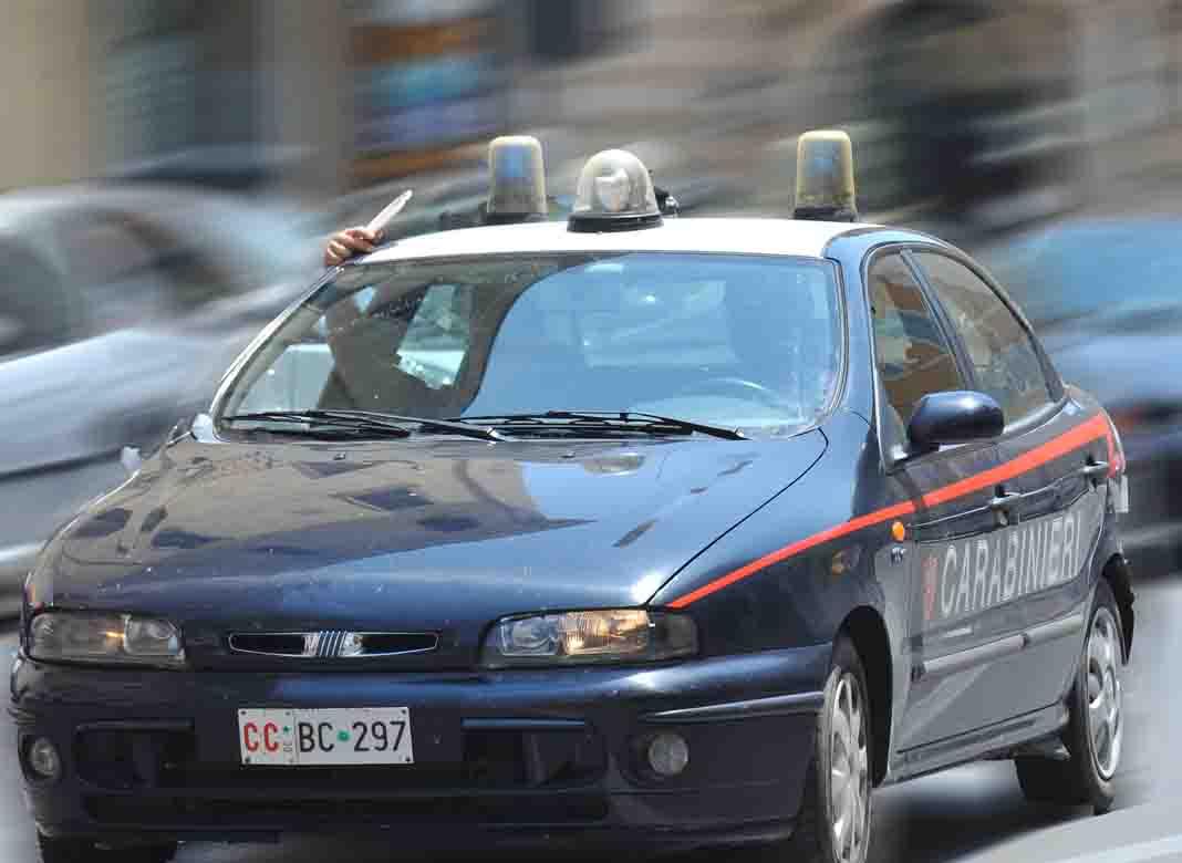 Arrestata sorella del boss Zagaria: nel blitz, quattro persone arrestate da carabinieri e polizia