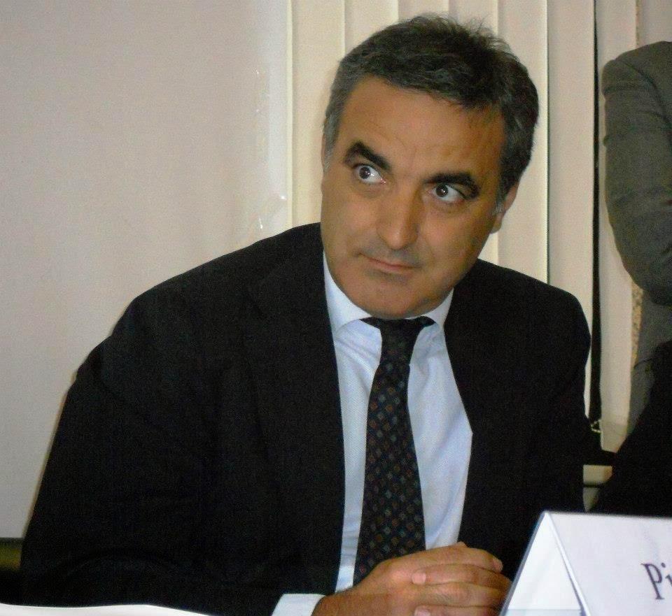 Torna la bufera in Regione: in manette Paolo Romano con l'accusa di tentata concussione