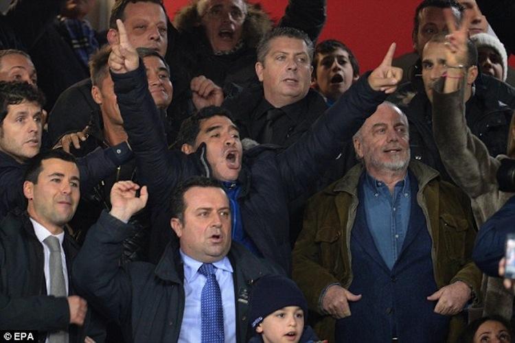 Maradona non deve niente al fisco (?): accolto il ricorso dei legali del Pibe de Oro