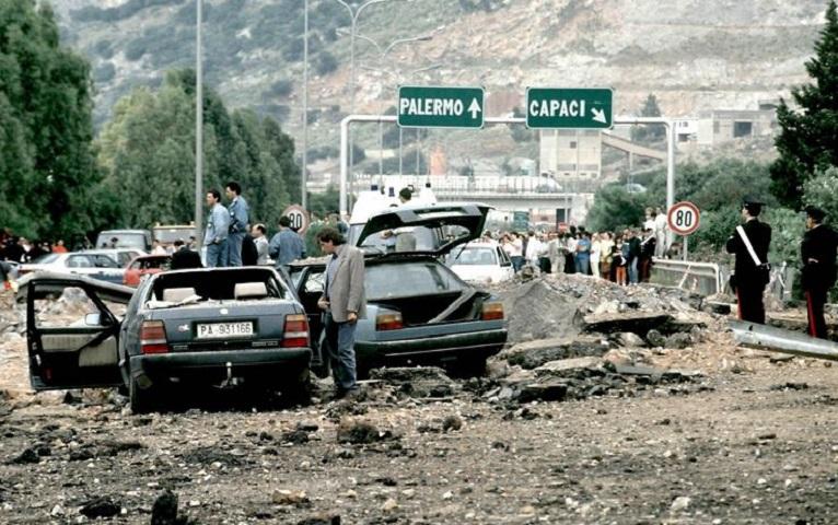 23 maggio 1992 sembra ieri