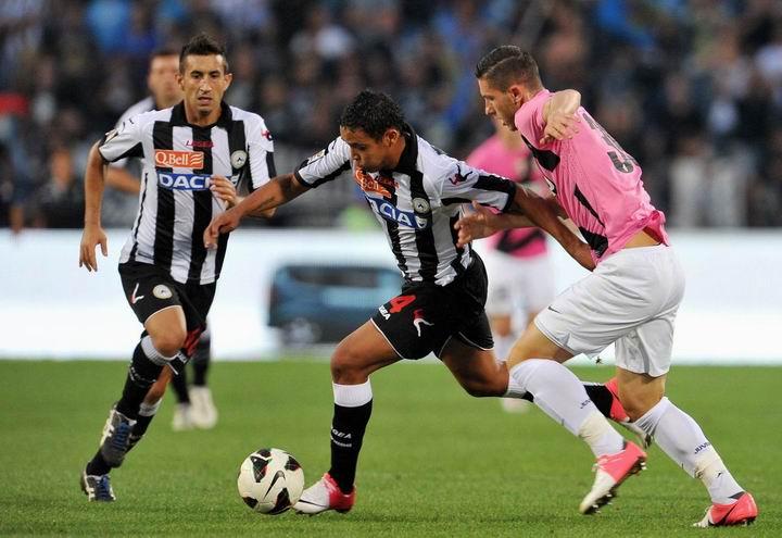 """Calciomercato Napoli, Cristiano Giaretta (DS Udinese): """"Interessa Zapata. Muriel? Per ora solo chiacchiere"""""""