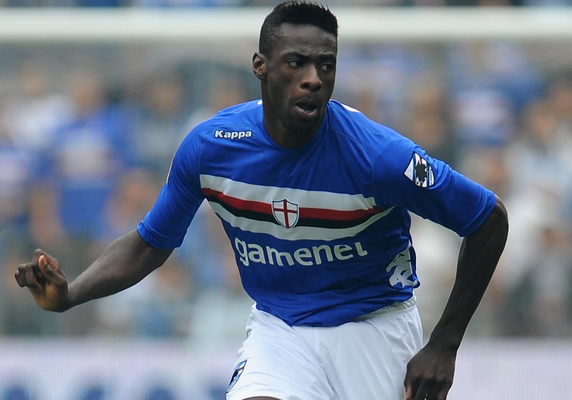 Napoli interessato a due giocatori della Sampdoria