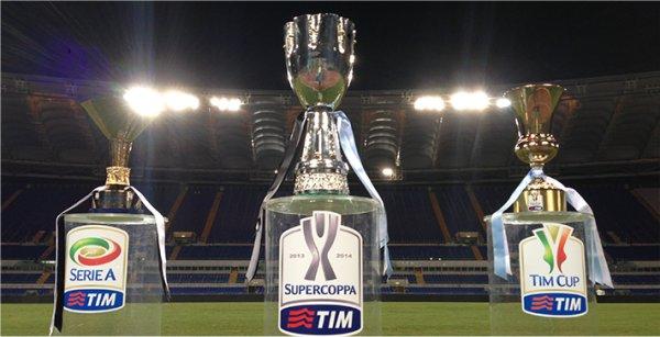 Supercoppa italiana all'estero: ecco le tre mete possibili