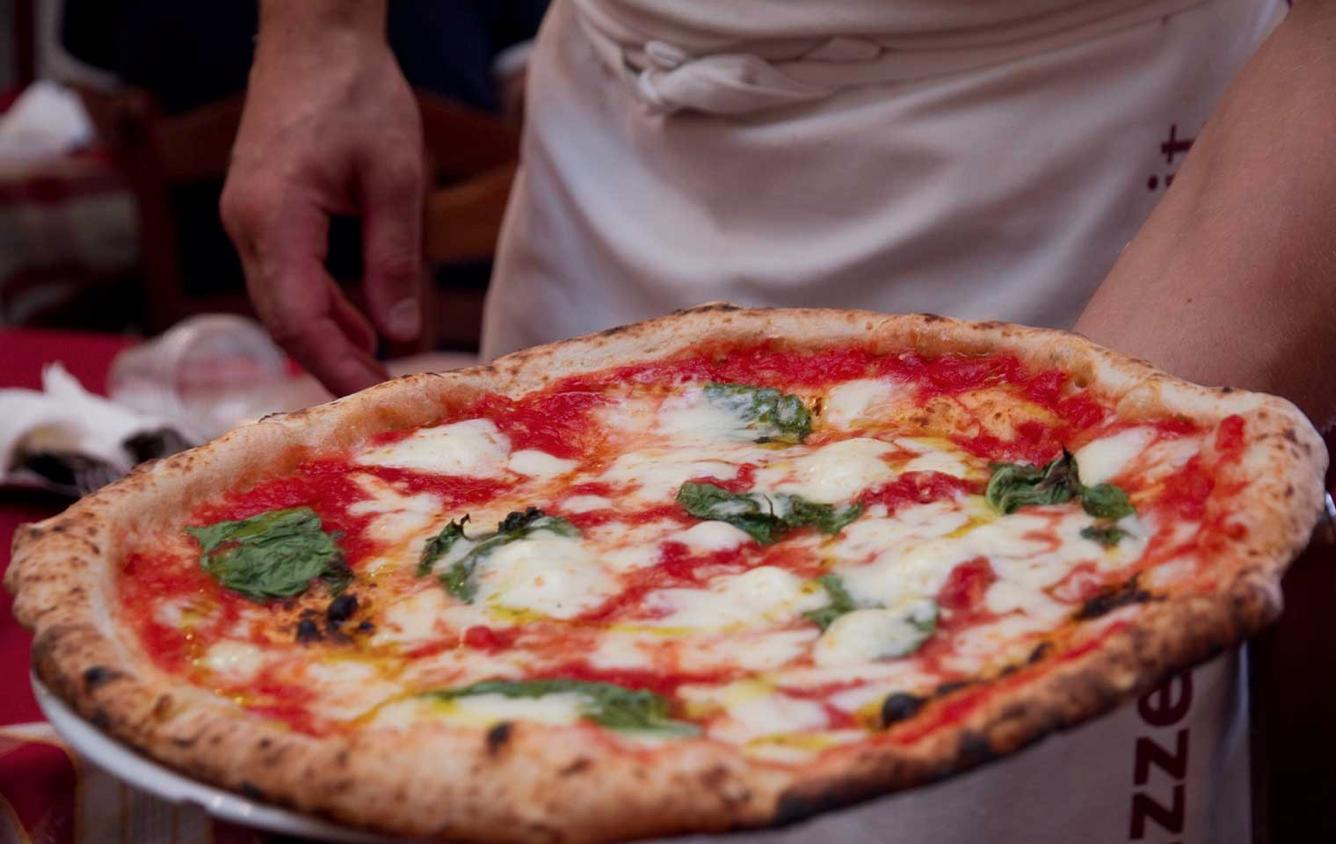 Pompei Pizza Festival stasera e domani