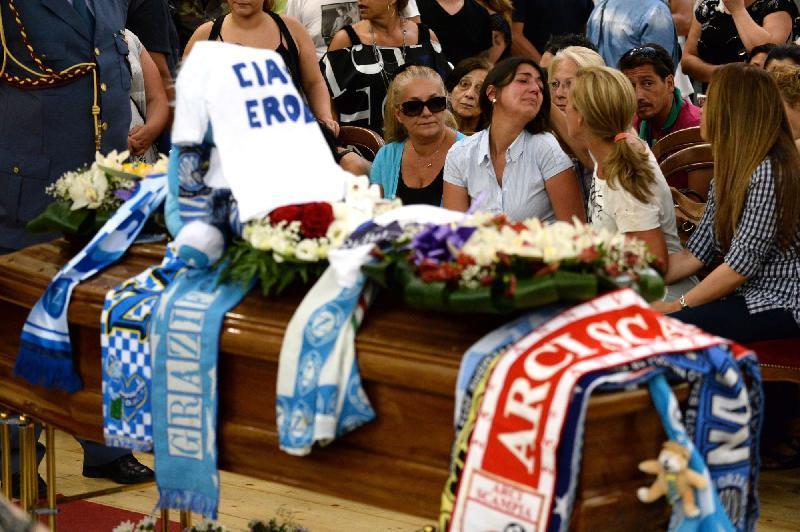 Ciro Esposito: riduzione di pena per De Santis