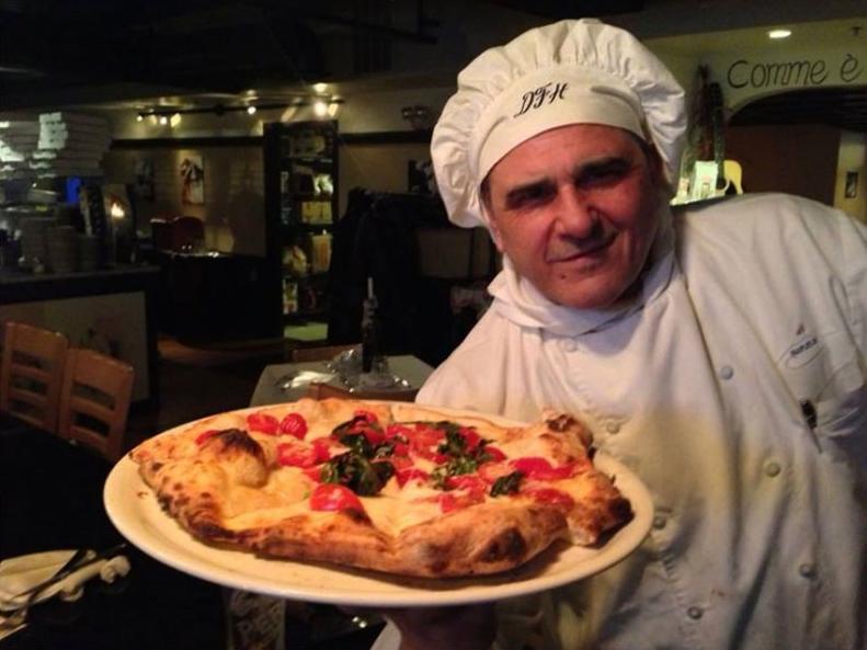 """Dopo il caffè anche la pizza diventa """"sospesa"""" e sbarca negli Stati Uniti"""