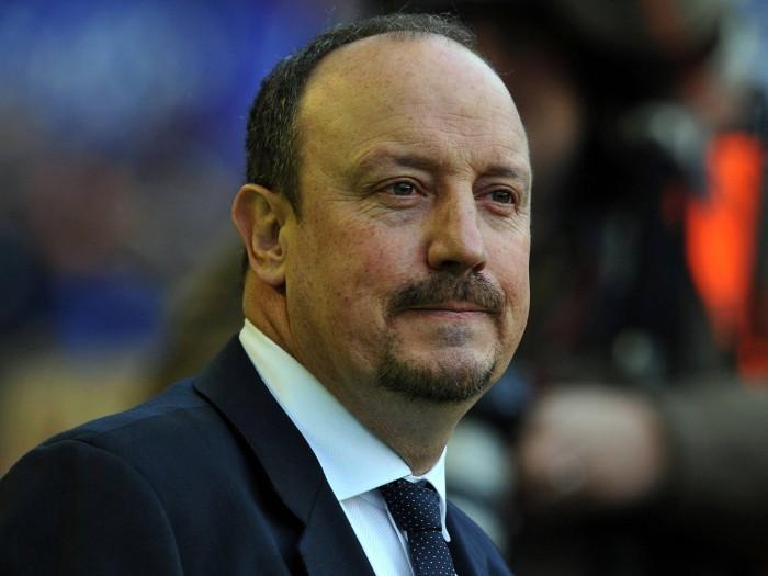 """Benitez: """"Ottima reazione dopo il gol. Dobbiamo ancora recuperare"""""""