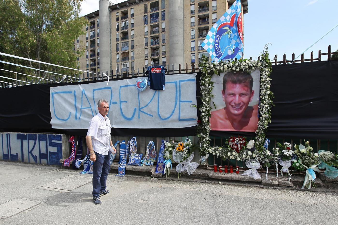 Il silenzio del colpevole. Giustizia per Ciro.
