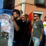 """Renzi a Napoli: la folla """"Sei come Schettino"""". Il premier: """"Usciamo dalla cultura della Rassegnazione e della Delega!"""" (FOTO e VIDEO)"""