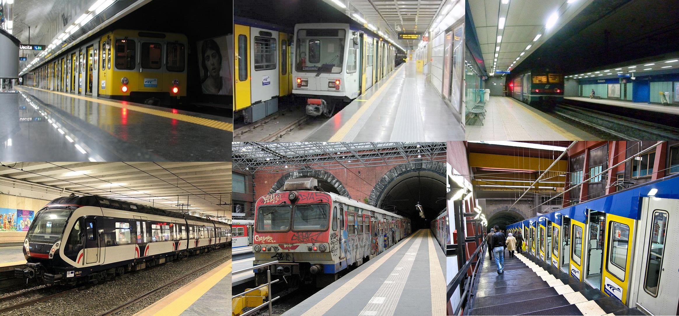 All'inizio dell'anno una nuova ztl a Napoli: sciagura o benedizione?