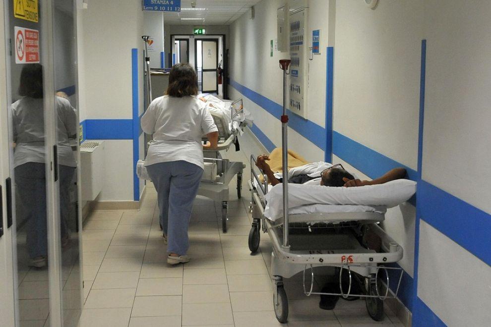 Ospedale San Paolo: procedimento disciplinare per infermieri