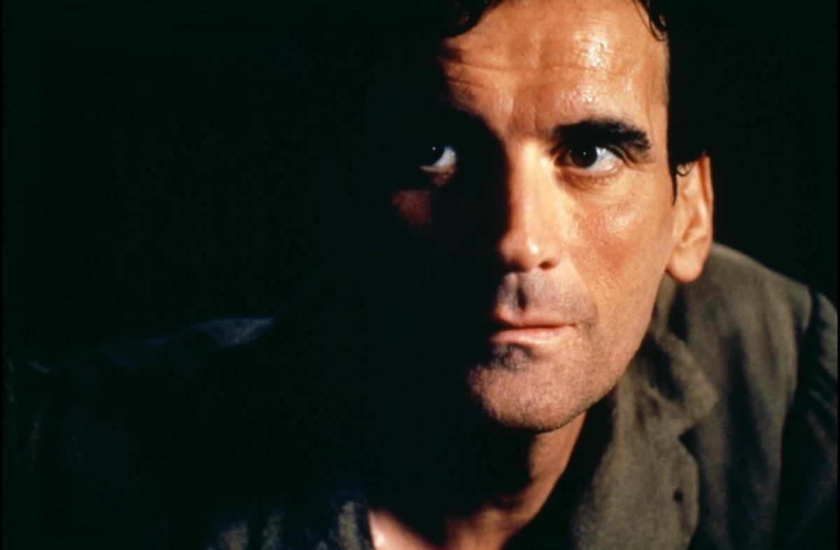 Massimo Troisi: presto un film sulla sua vita