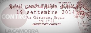 Buon Compleanno Gianca' III edizione_00000