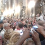 San Gennaro ha fatto il miracolo (FOTO)