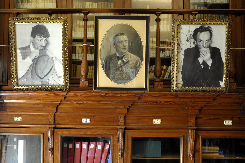 Eduardo torna a Napoli: il 5 ottobre sarà inaugurata una nuova mostra nella Biblioteca Nazionale