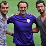 """Pandev al Galatasaray: """"Voglio vincere tutto. Prandelli è un grande allenatore"""""""