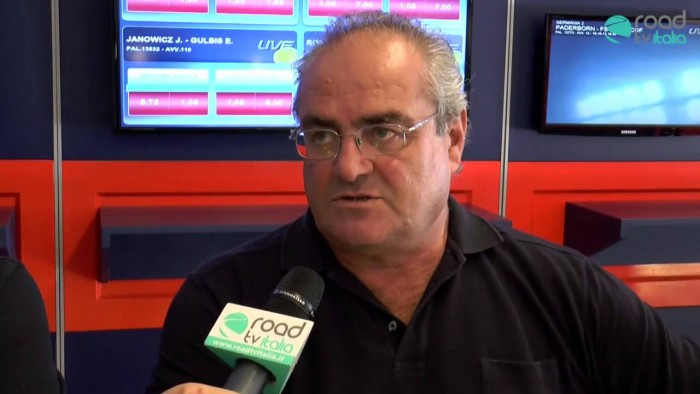 """Bruscolotti: """"Napoli con un buon organico. Parte alle spalle di Juve e Roma"""""""