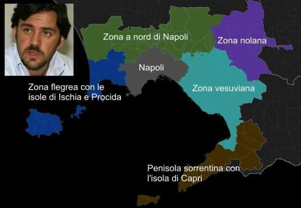Città Metropolitana e condanna di Luigi De Magistris, la proposta del PD: rimandiamo le elezioni