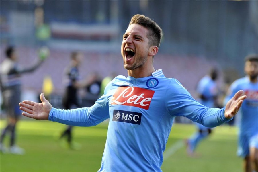 Finalmente Napoli, battuto lo Sparta Praga 3-1