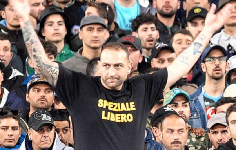 Caso Ciro Esposito: arrestato Genny 'a Carogna