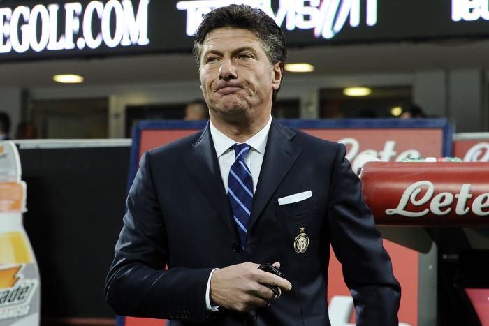 """Mazzarri: """"Napoli grande grazie a me. Avrei voluto Osvaldo, ora sono nerazzurro nel cuore"""""""