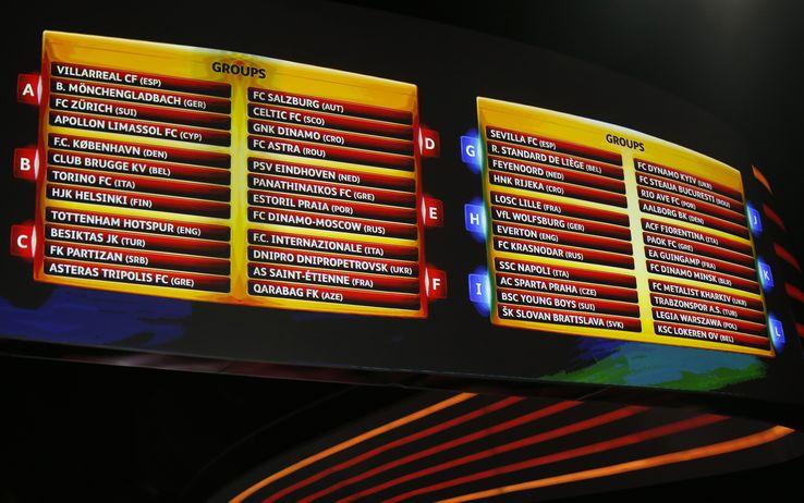 Napoli - Sparta Praga, biglietti in vendita da domani: costi e modalità d'acquisto
