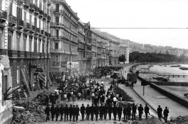La prima città contro il nazifascismo non fu Napoli ma Matera