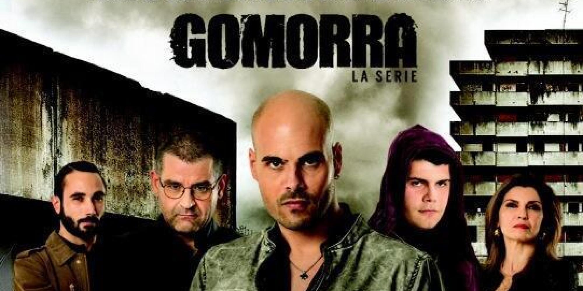 Gomorra - La serie arriva anche sul grande schermo: il grande successo continua