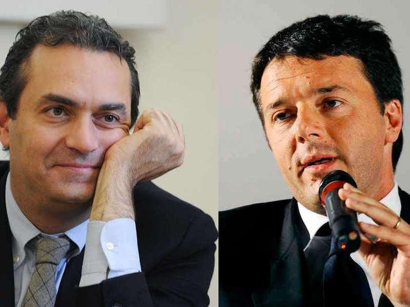 "De Magistris a Renzi: ""Su Bagnoli niente espropri di potere"""