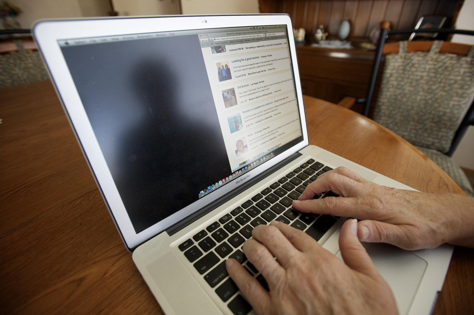 online dating immagine inversa ricerca