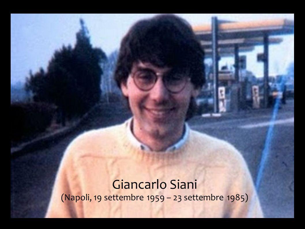 """""""Buon compleanno Giancà"""": la manifestazione degli studenti napoletani contro la camorra torna domani"""