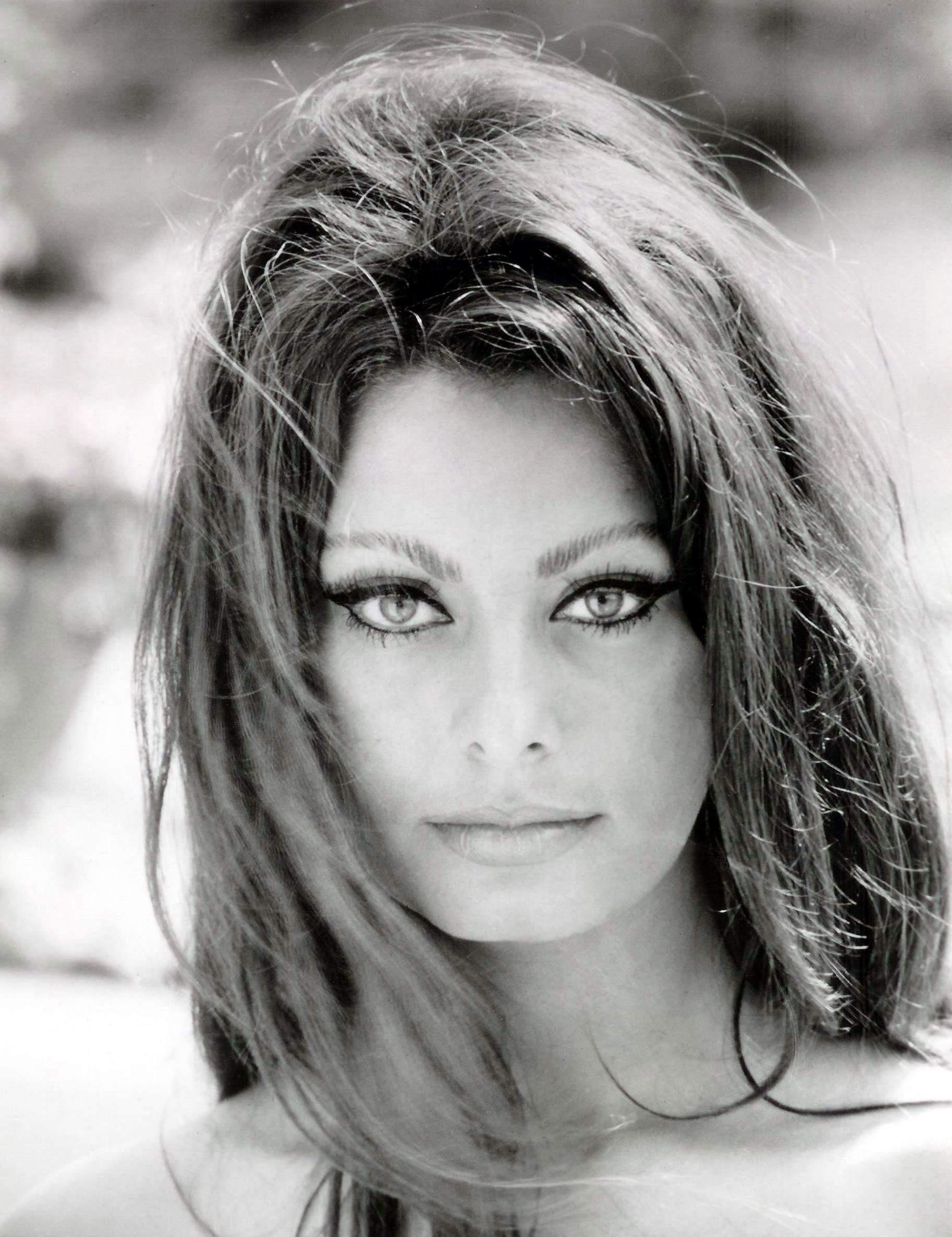 Sophia Loren diventa Miss Italia. Ad 80 anni il titolo ad honorem